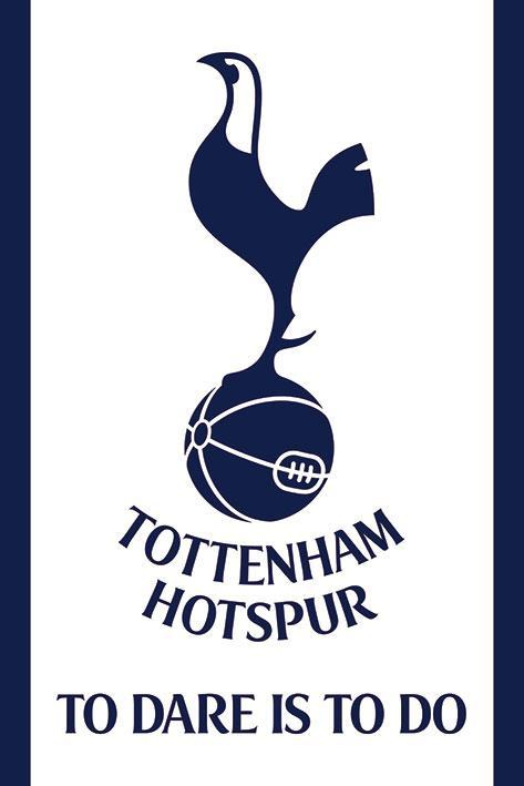 Tottenham Hotspur FC (To Dare Is To Do)