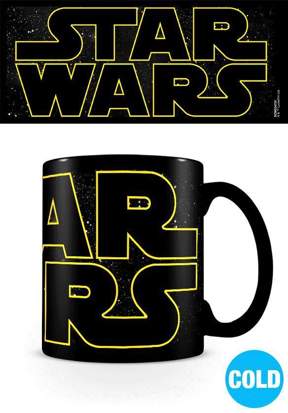 Star Wars (Logo Characters) - Mugg