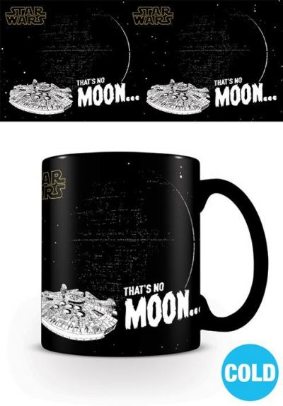 Star Wars (That's No Moon) - Mugg
