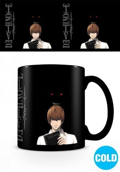 Death Note (Kira) - Mugg