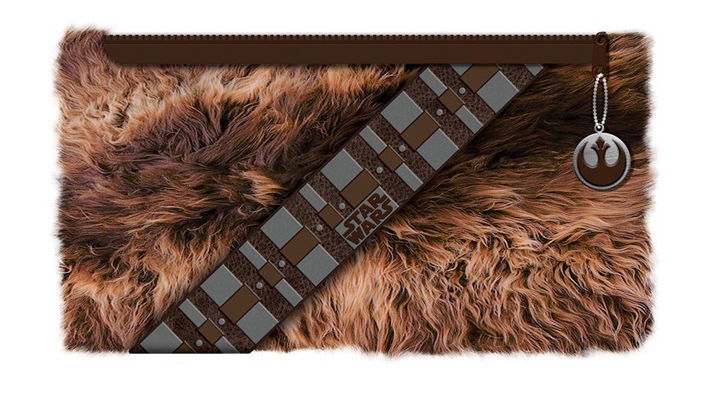 Pencil Case - Penfodral - Star Wars (Chewbacca) Premium
