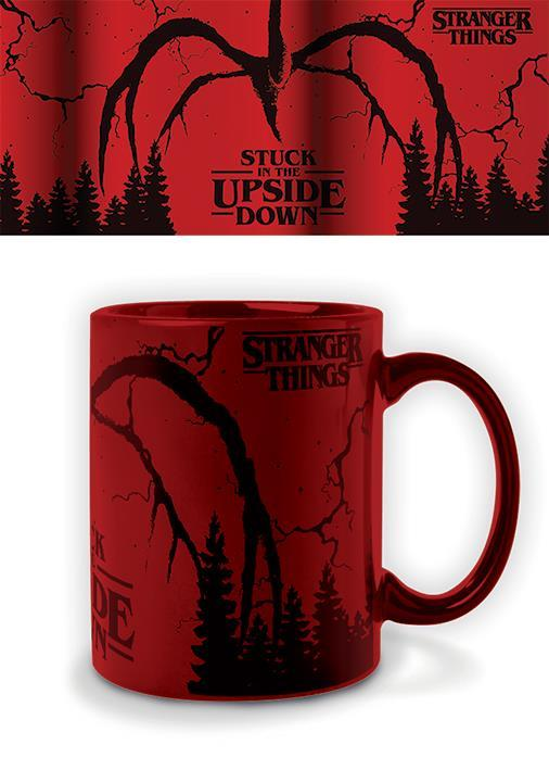 Stranger Things (Mind Flayer) - Mugg