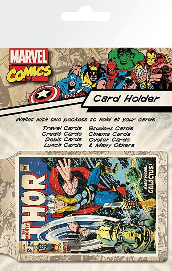Korthållare - Thor - Marvel