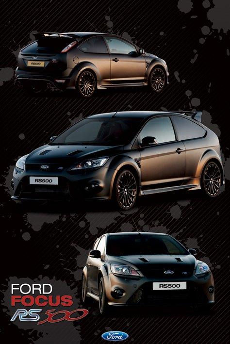 Ford Focus - RS500
