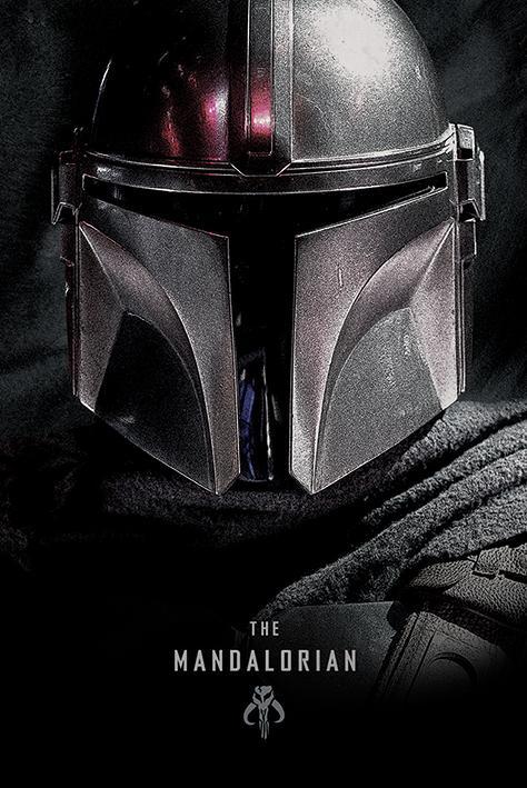 Star Wars: The Mandalorian (Dark)