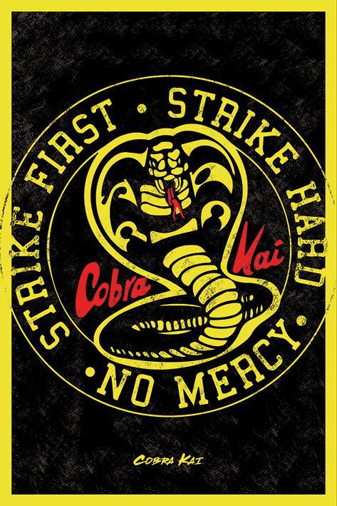 Cobra Kai (Emblem)