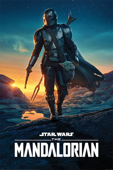 Star Wars: The Mandalorian (Nightfall)