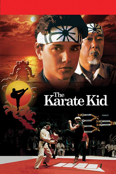 The Karate Kid (Classic)