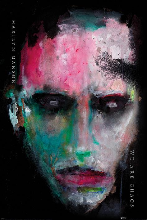 Marilyn Manson (We Are Chaos)
