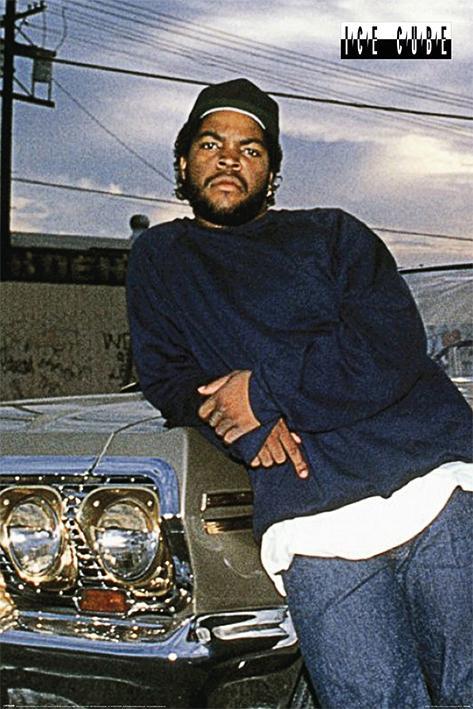 Ice Cube (Impala)