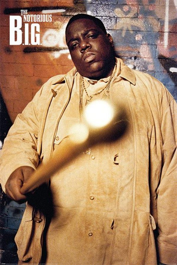 The Notorious B.I.G. (Cane)
