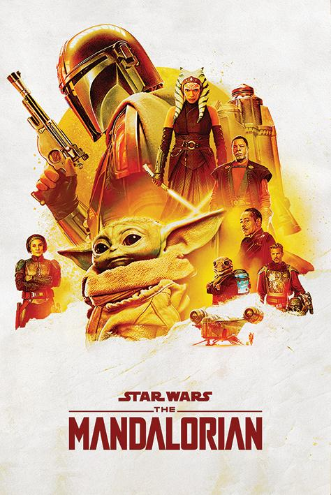 Star Wars: The Mandalorian (Adventure)