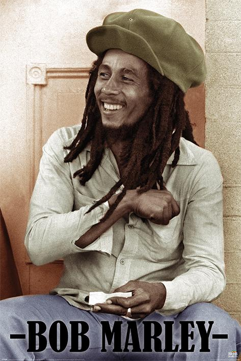 Bob Marley (Rolling Papers)