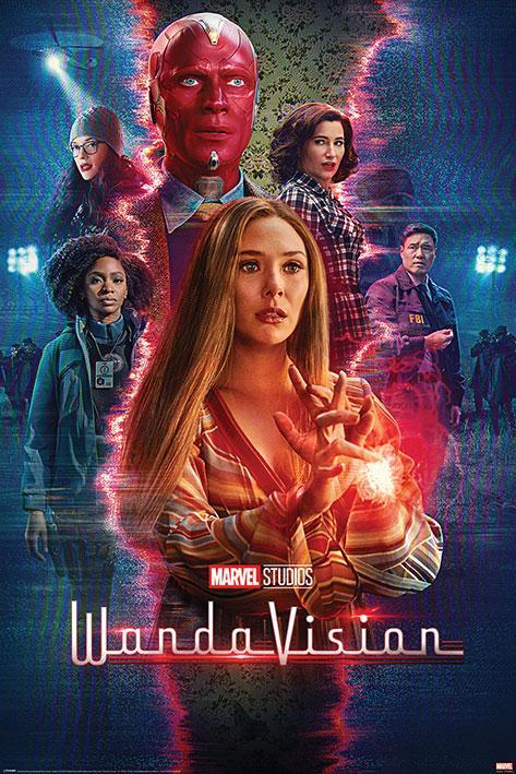 Wandavision (Reality Rift)
