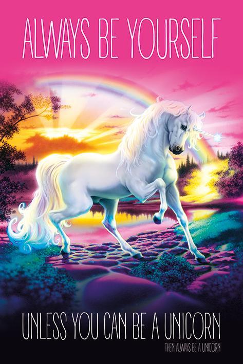 Unicorn (Always Be Yourself)