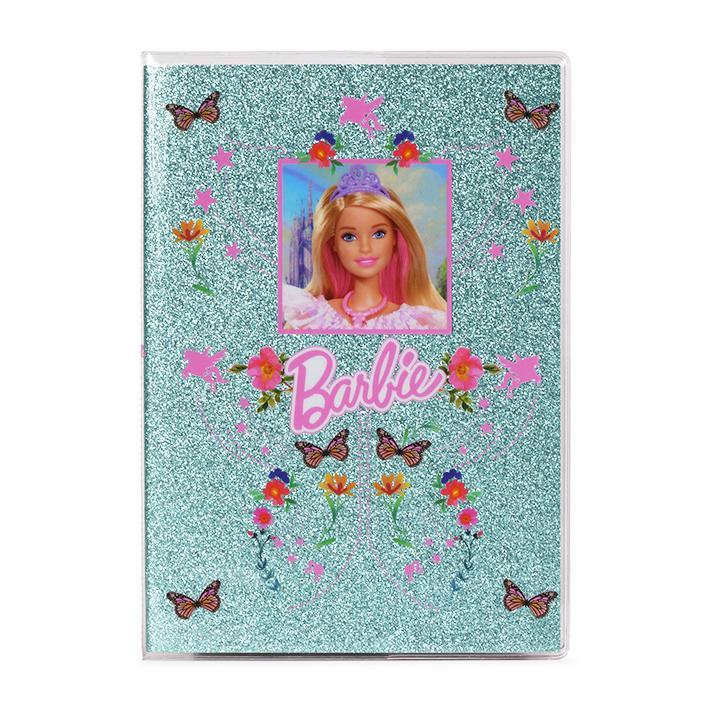 Anteckningsbok - Barbie (Little Princess)