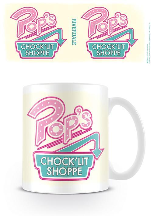 Riverdale (Pop's Chock'lit Shoppe) - Mugg