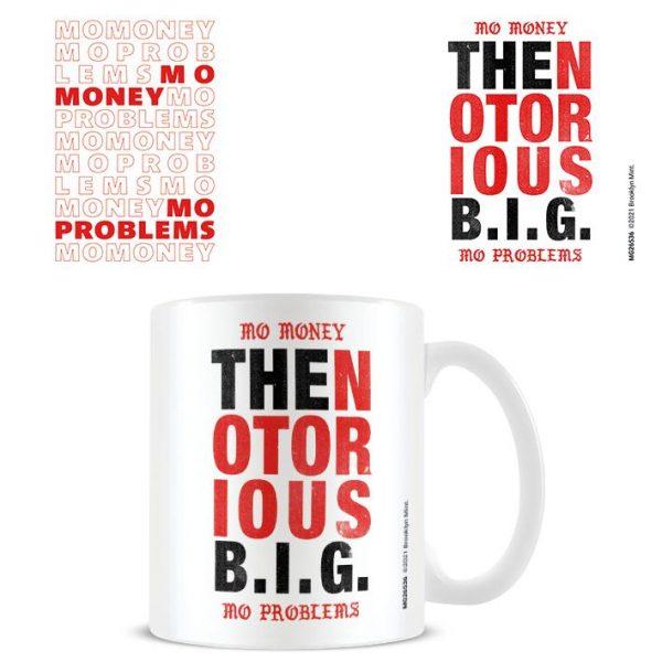 The Notorious B.I.G (Mo Money Mo Problems) - Mugg