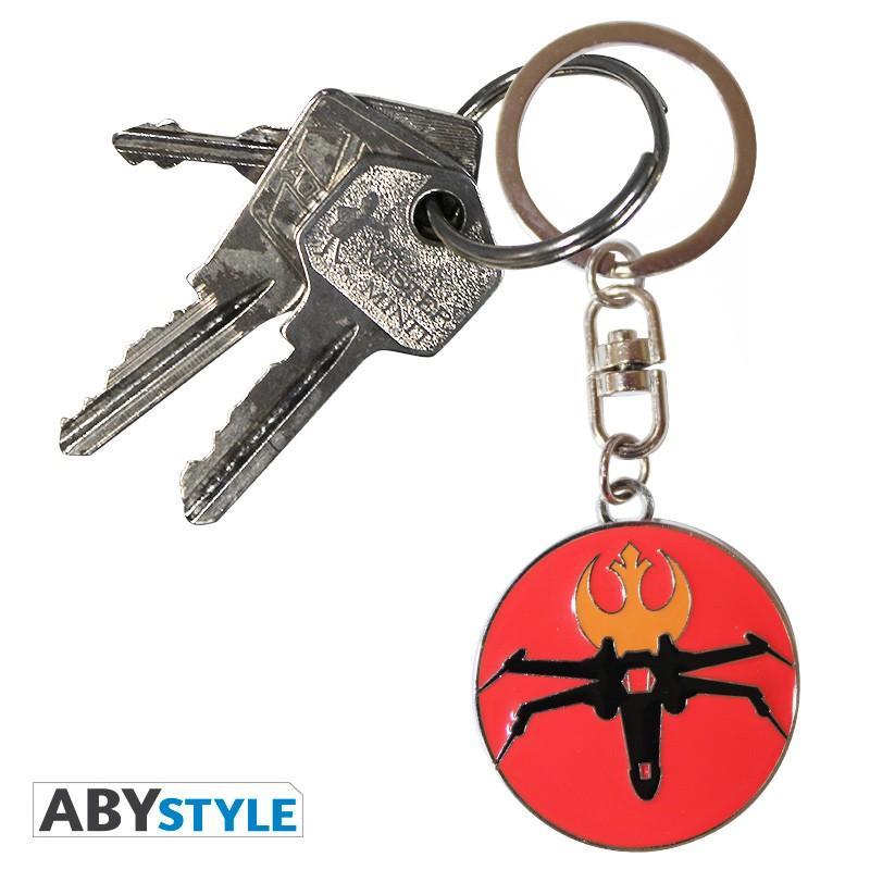 Nyckelring - Star Wars - X-Wing