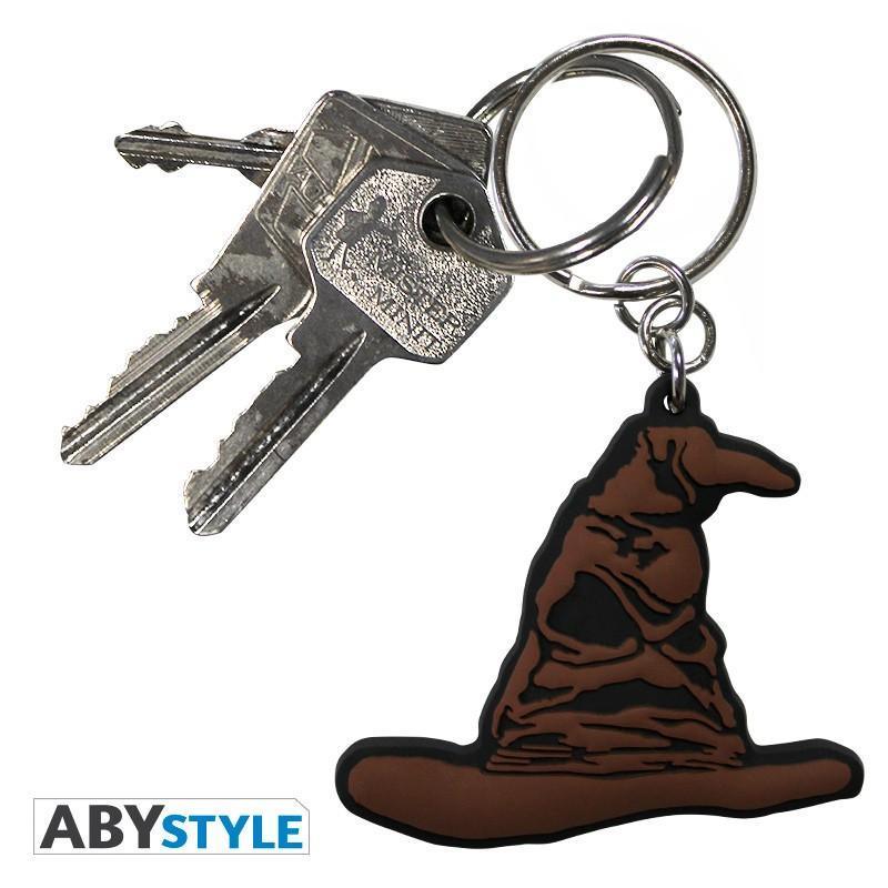 Nyckelring - Harry Potter - Sorting Hat