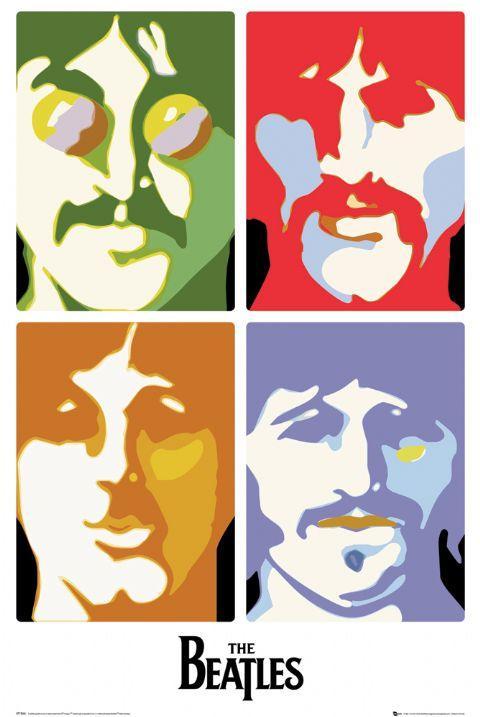 Beatles - Sea of Science