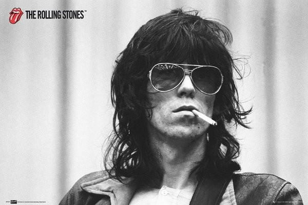 ROLLING STONES (KEITH RICHARDS CIGARETTE)