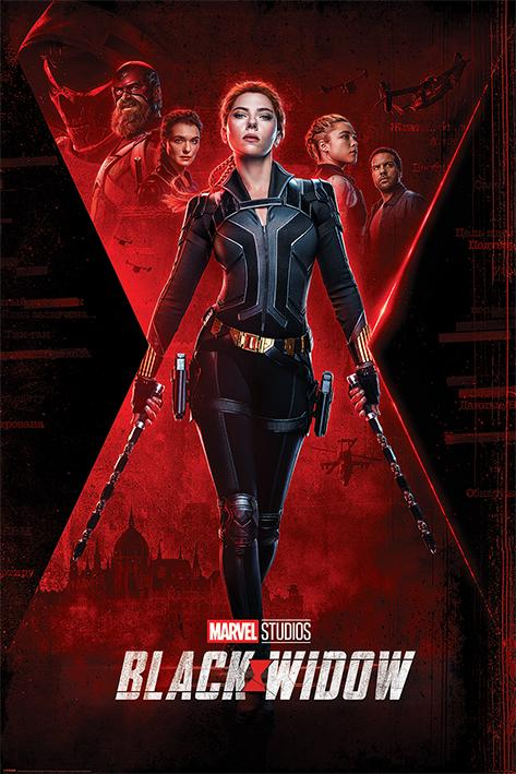 Black Widow (Unfinished Business)
