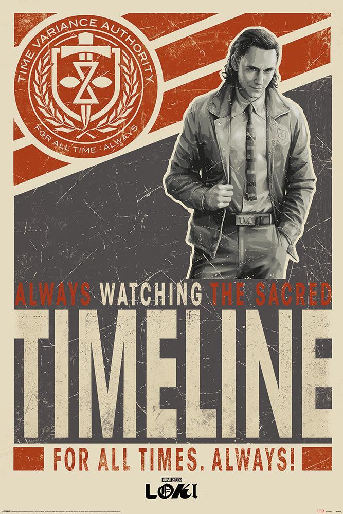 Loki (Timeline)