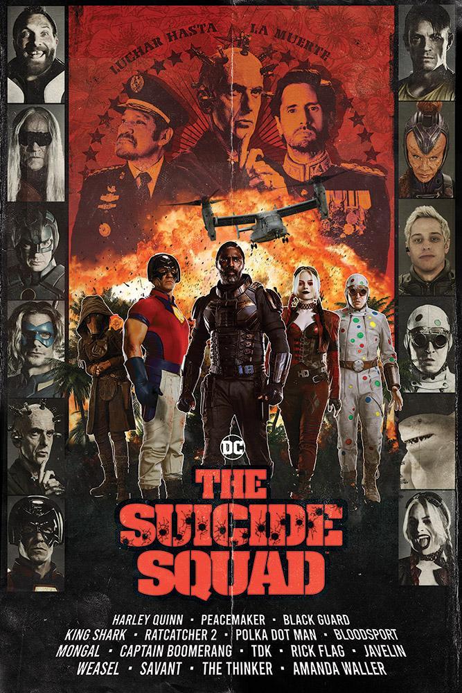 The Suicide Squad (Team)