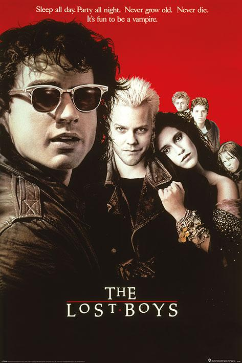 The Lost Boys (Cult Classic)