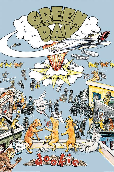Green Day (Dookie)