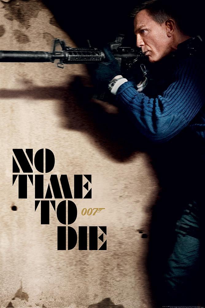 James Bond (No Time To Die - Stalk)