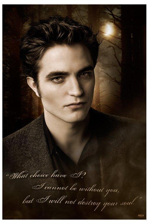 Twilight New Moon - Edward